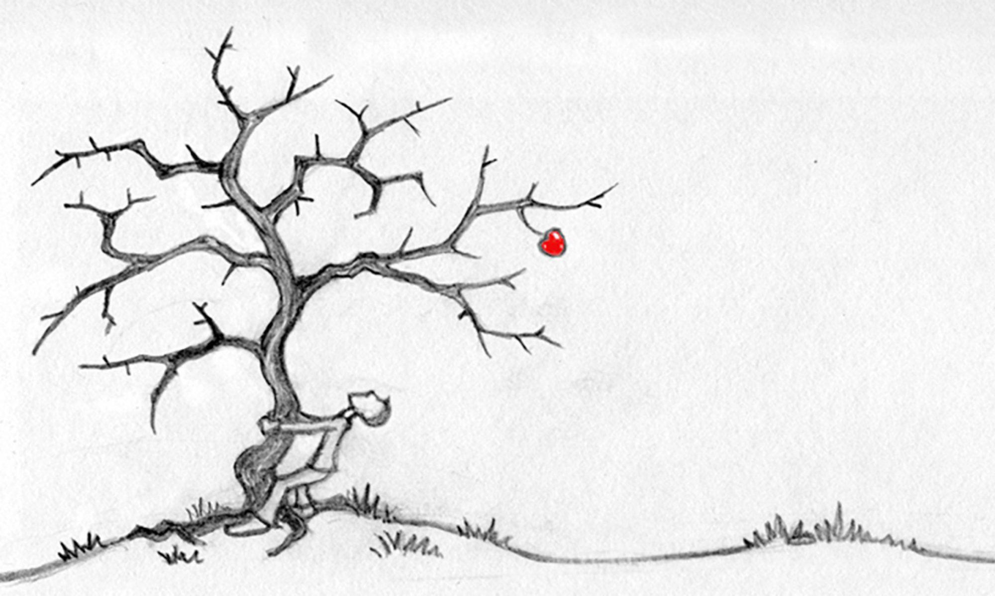 Fruit of the Barren Tree
